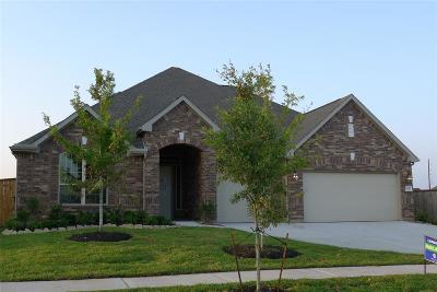 Cypress Single Family Home For Sale: 15310 Travis Falls