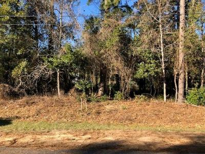 Montgomery Residential Lots & Land For Sale: Lot 47 W Juneau St