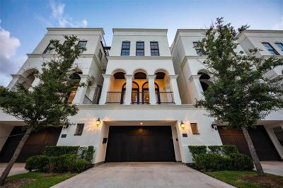 Houston Single Family Home For Sale: 6708 Morningside Drive