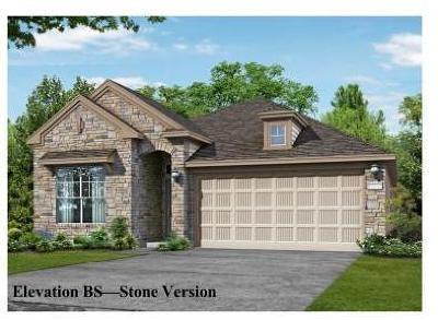 Dickenson, Dickinson Single Family Home For Sale: 236 Dale Ridge Lane Lane