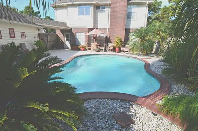 League City Single Family Home For Sale: 1908 Summer Reef Drive