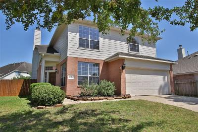 Single Family Home For Sale: 19326 Gallatin Lane