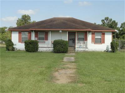 Fort Bend County Farm & Ranch For Sale: 16138 W Bellfort Street