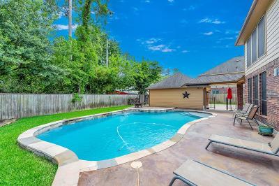 Cypress Single Family Home For Sale: 13318 Via Torre De Pisa Lane