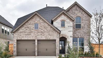 Fulshear Single Family Home For Sale: 29115 Lantana Ridge Court