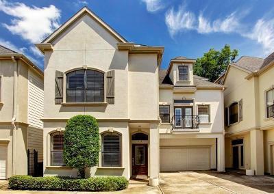 Rice Military Single Family Home For Sale: 924 Birdsall Street