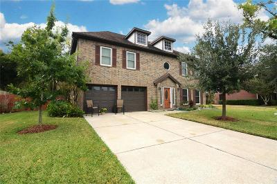 Friendswood Single Family Home For Sale: 1006 Applewood Drive