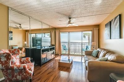 Galveston Mid/High-Rise For Sale: 7310 Seawall Boulevard #309