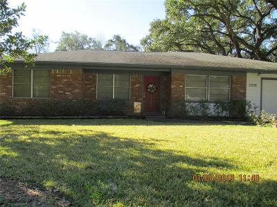 Santa Fe Single Family Home For Sale: 13729 W 6th Street