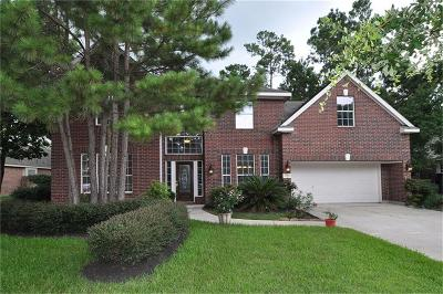 Porter Single Family Home For Sale: 20673 Bentwood Oaks Drive