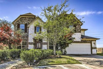Missouri City Single Family Home For Sale: 6910 Senebe Way