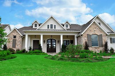 Conroe Single Family Home For Sale: 2047 Bennet Lane