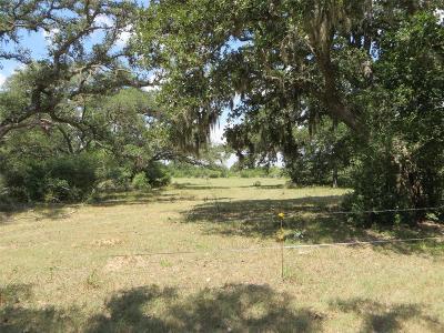 Weimar Farm & Ranch For Sale: 2246 Fm 2434