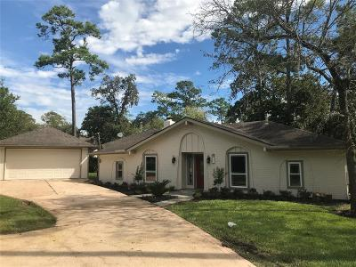 Friendswood Single Family Home For Sale: 105 Royal Court