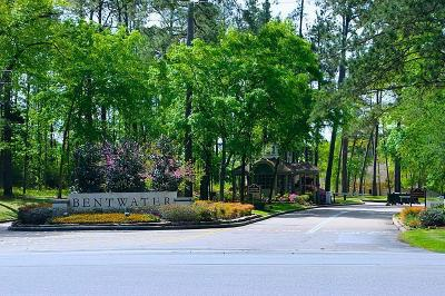 Montgomery Residential Lots & Land For Sale: 106 Bentwater Bay Lane