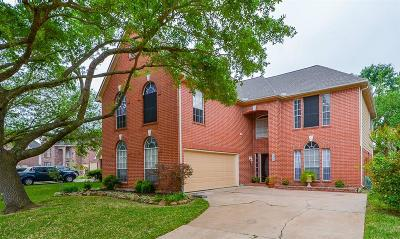Sugar Land Single Family Home For Sale: 16510 Elmwood Point Lane