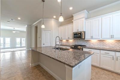 Houston Single Family Home For Sale: 8414 Oak Leaf Point