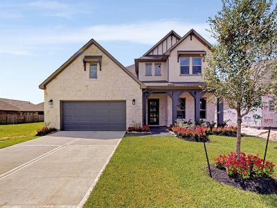 New Caney Single Family Home For Sale: 18914 Arnold Creek Lane