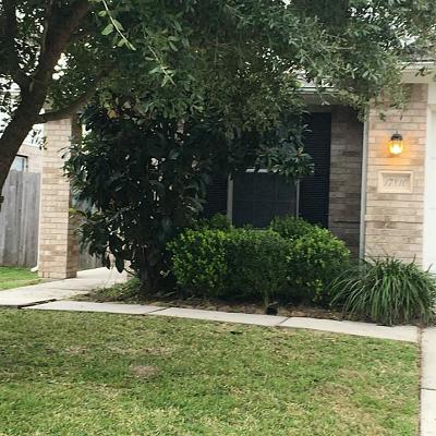 Humble Single Family Home For Sale: 17810 Seco Creek Lane