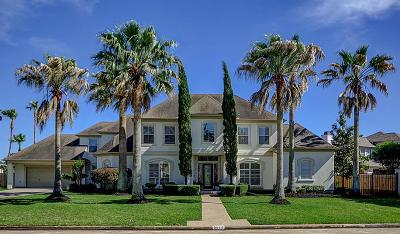 Houston Single Family Home For Sale: 5671 Grand Floral Boulevard