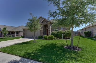 Tomball Single Family Home For Sale: 8739 Sweet Pasture Drive