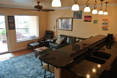 Galveston Rental For Rent: 9520 Seawall Boulevard #127