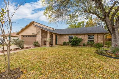 Madison County, Brazos County Single Family Home Pending: 2908 Woodmeadow Drive