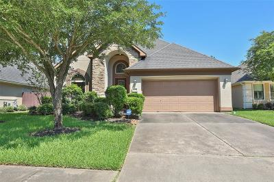 Friendswood Single Family Home For Sale: 1560 Garden Lakes Drive