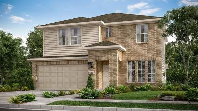 Richmond Single Family Home For Sale: 7802 Euphonia Glade