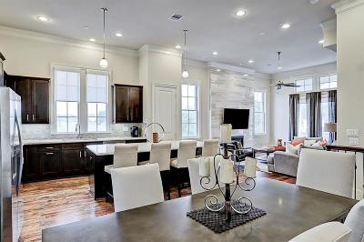 Houston Single Family Home For Sale: 2711 Cohn Street