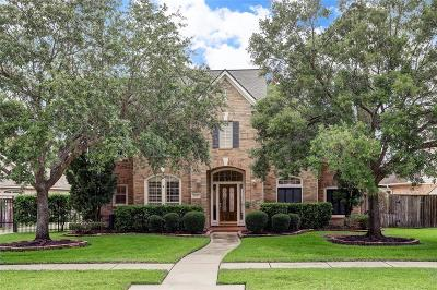 Houston Single Family Home For Sale: 5610 Heather Run