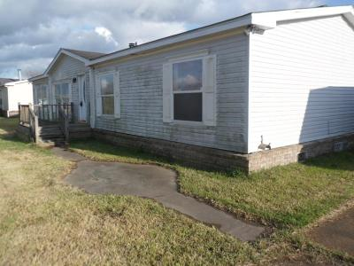 Alvin Single Family Home For Sale: 10134 S Country Drive