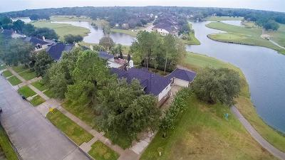 Katy Single Family Home For Sale: 24407 Falcon Point Drive