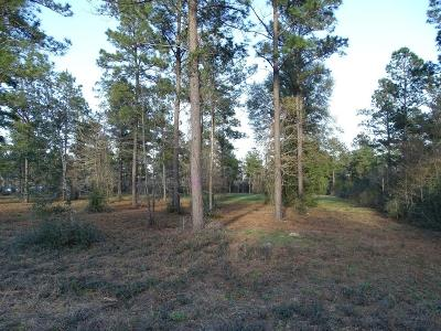 Montgomery County Farm & Ranch For Sale: 1 Heritage Ranch Road