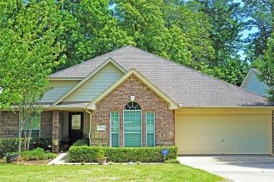 Single Family Home For Sale: 3526 White Oak Point Drive