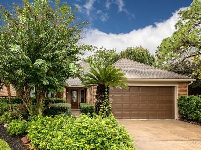 League City Single Family Home For Sale: 4754 Oakmont Court