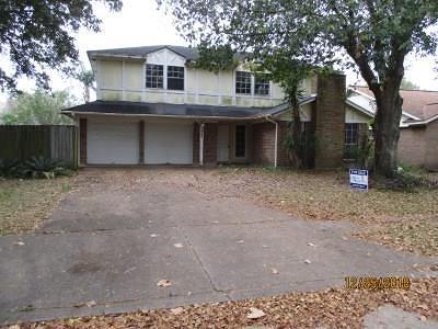 Pasadena Single Family Home For Sale: 4314 Parkland Street