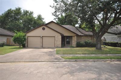 Bay City TX Single Family Home For Sale: $156,000