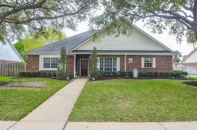 Single Family Home For Sale: 3221 Pintail Street