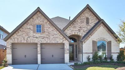Brookshire Single Family Home For Sale: 2102 Purple Martin Drive