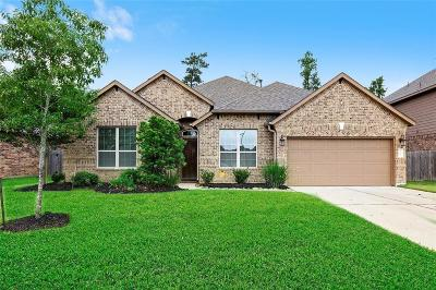Single Family Home For Sale: 1551 Jacobs Forest Drive