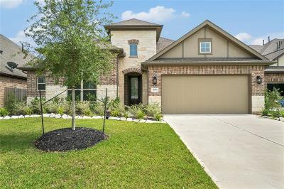 Cypress Single Family Home For Sale: 14710 Kelsey Vista Drive