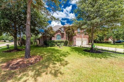 Katy Single Family Home For Sale: 2914 E Barton Meadow Lane