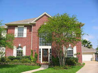 Rental Leased: 20410 Autumn Terrace Ln