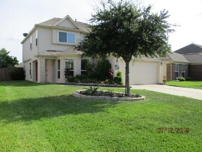 Single Family Home For Sale: 12526 Greenglen Drive