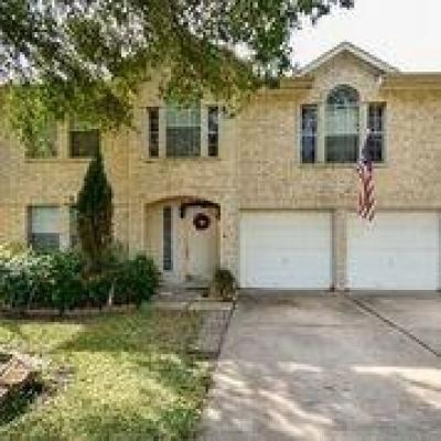 Houston Single Family Home For Sale: 14835 Bellflora Court
