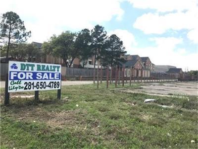 Houston Residential Lots & Land For Sale: Eldridge Street