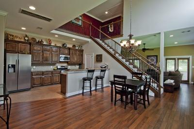 Montgomery Single Family Home For Sale: 248 Capetown