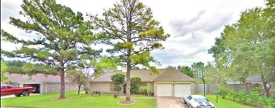 Single Family Home For Sale: 7110 Yardley Drive
