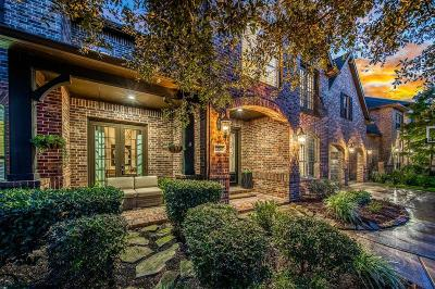 Katy Single Family Home For Sale: 23503 Fairway Valley Ln